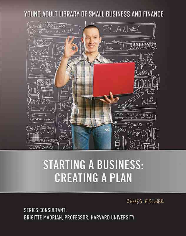 Starting a Business By Fischer, James