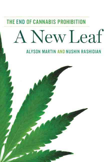 A New Leaf By Martin, Alyson/ Rashidian, Nushin